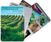 Vineyard Pest ID cards-2011