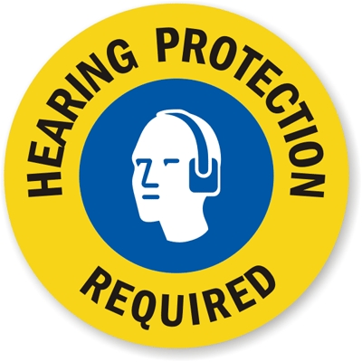 HearingProtectionRequired