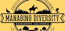 2015 SRM Annual Meeting logo for Outstanding in the Field: Views from North Coast Rangeland Blog