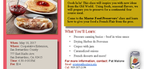 1-up May 17flyer for Master Food Preservers San Bernardino County Blog