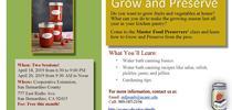 1-up Apr19 flyer for Master Food Preservers San Bernardino County Blog