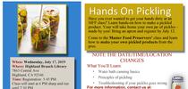 1-up Jul19 flyer revised for Master Food Preservers San Bernardino County Blog