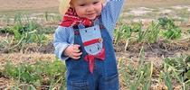 Farmers Market Fun with Kids for San Bernardino County Master Gardeners Blog