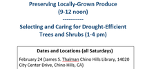 Fruit Trees - Chino Hills-Crestline for San Bernardino County Master Gardeners Blog