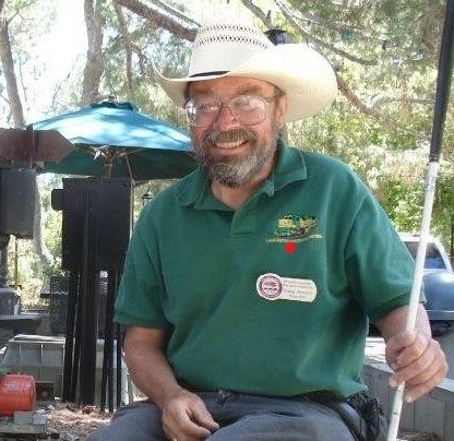 Doug Arnold - June 2020 Spotlight Master Gardener!2