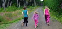 children running for Sonoma County 4-H Reporter Blog