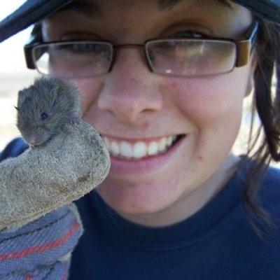Niam Quinn, Area Vertebrate Pest Advisor