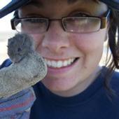 Niamh Quinn, Area Vertebrate Pest Advisor