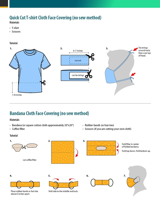 DIY-cloth-face-covering-instructions Page 3