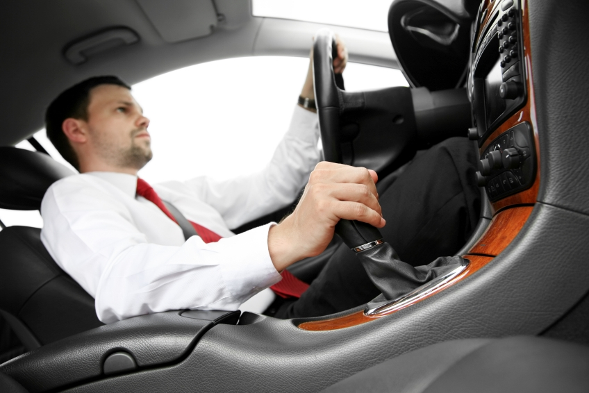 Save on Gas by Changing How you Drive - Small Steps to ...