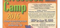 Camp for San Bernardino 4-H Blog