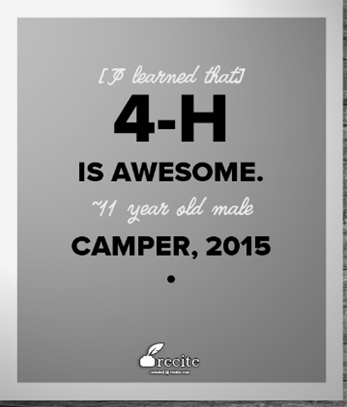 4h awesome