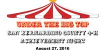 2016 1 for San Bernardino 4-H Blog