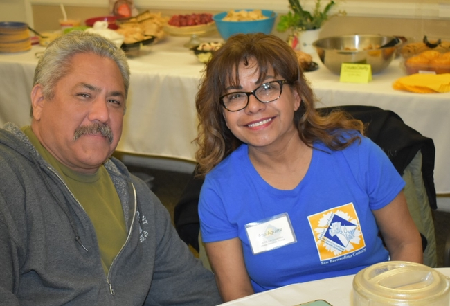 AA  MG Family Affair San Bernardino County 2020