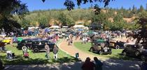 Car Show for San Joaquin County 4-H Blog