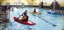 Kayaking project picture for San Joaquin County 4-H Blog