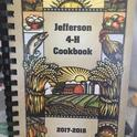 Jefferson 4-H Cookbook
