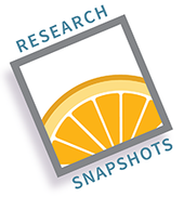 Research Snapshot logo for blog