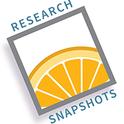 Research Snapshot logo for blog