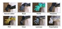 chemical resistant gloves for Southern IPM Activities Blog
