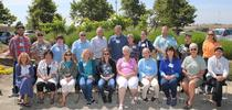 UCCE Stanislaus County Master Gardener Class of 2019.a for The Stanislaus Sprout Blog