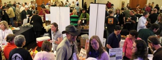 small farm conference