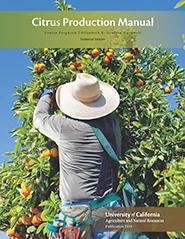 citrus manual