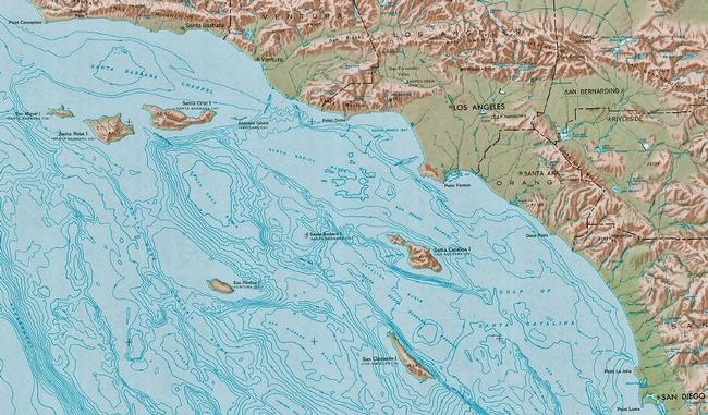channelislandsmap