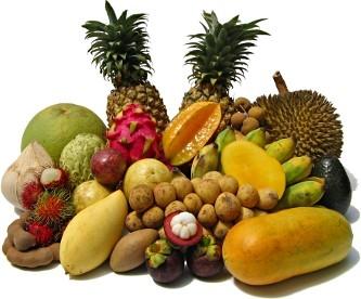 tropical-fruit