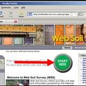 web soil start