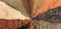soil colors for Topics in Subtropics Blog