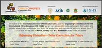 ICC annoucement for Topics in Subtropics Blog