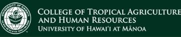 Hawaii U logo