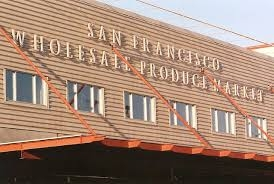 San Francisco Wholesale Produce Market