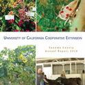 UCCE Sonoma County Annual Report 2014