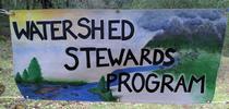 Watershed Stewardship Program logo for UCCE Sonoma Blog