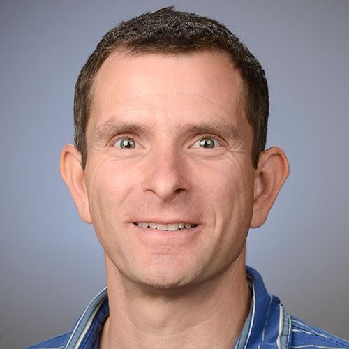 Dr. Maurice Pitesky