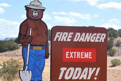 What Does A Red Flag Warning Mean What Should You Do