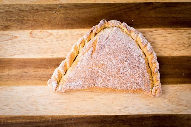 CFO pastry