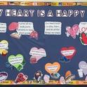 A Healthy Heart is A Happy Heart Nutrition Corner