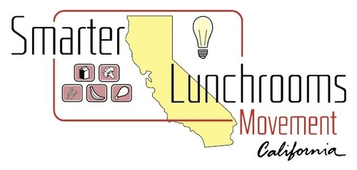 If you'd like to join the Smarter Lunchrooms Movement in Fresno County, email Shelby MacNab at smacnab@ucanr.edu to get started.