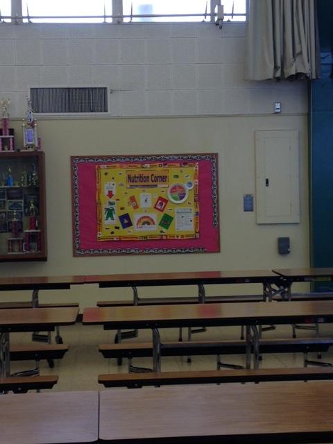 Webster Elementary School