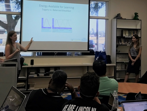 PEP for UC CalFresh Fresno/Madera Counties Blog