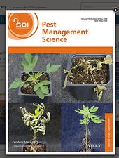 Vol 74 Pest Manage Sci