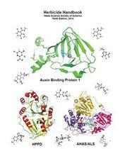 10th edition of WSSA Herbicide Handbook