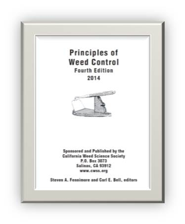 Principles cover page