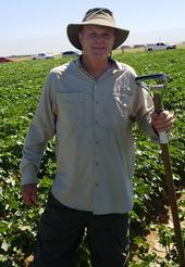 UC Cooperative Extension agronomist/weed science advisor, Steve Wright, retired June 30, 2016.