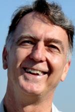 Joe DiTomaso, 2016 Meyer Award recipient