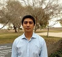 Pratap Devkota, UCCE Imperial-Riverside counties Weed Science Advisor