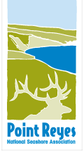Point Reyes National Seashore Association logo